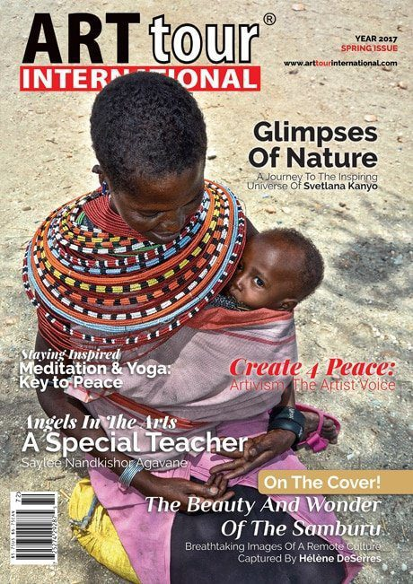 2017 Spring Issue